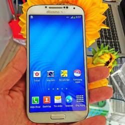 Samsung galaxy s4 Docomo Likenew, nguyên bản