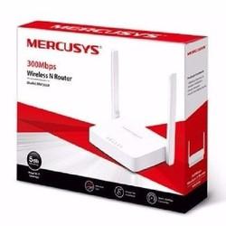 Bộ phát wifi không dây Mercusys 2 Râu