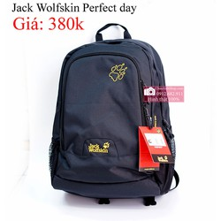 Balo laptop Jack Wolfskin Perfect Day