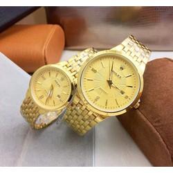 Đồng hồ Đôi Rolex. Dây kim loại