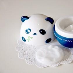 Mặt nạ ngủ dưỡng trắng da Tonymoly Panda Dream White Sleeping Pack