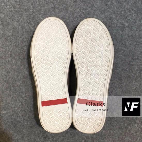 Giày lười da mài thời trang 5