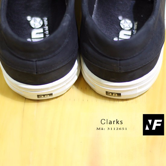 Giày lười da mài thời trang 4