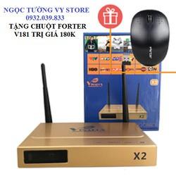 ANDROID VINA BOX X2 RAM 1G ROM 8G+CHUỘT KO DÂY+TẶNG CODE VIP PHIM HD