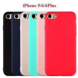Ốp lưng dẻo iPhone 5