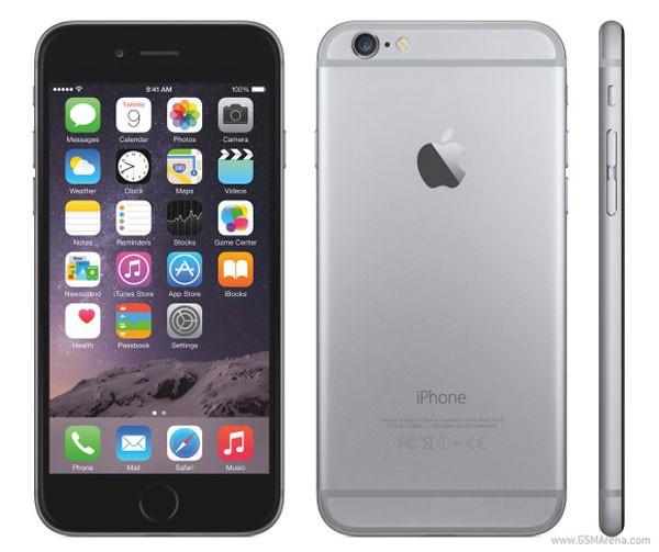 IPHONE 6 16GB CHÍNH HÃNG FULLBOX 9