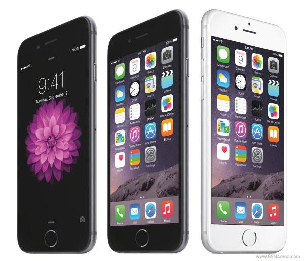 IPHONE 6 64GB CHÍNH HÃNG FULLBOX 1