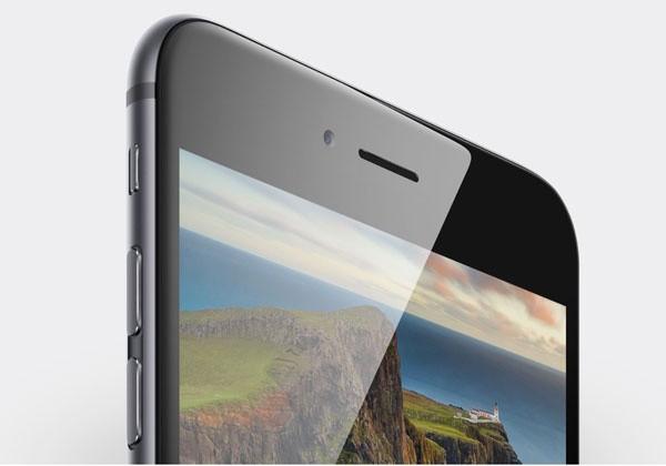 Iphone 6 Plus 64Gb chính hãng 7