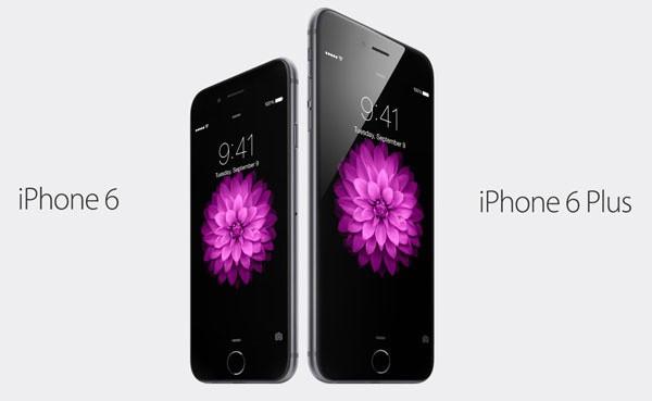 Iphone 6 Plus 64Gb chính hãng 5
