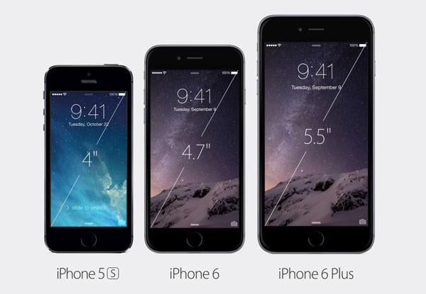 Iphone 6 Plus 64Gb chính hãng 15