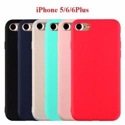 Ốp lưng dẻo iPhone 6 Plus