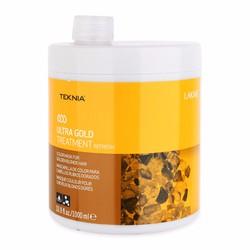 Kem ủ tóc cho tóc nhuộm vàng Lakme Teknia Ultra Gold 1000ml