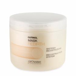 Mặt nạ dưỡng tóc phục hồi hư tổn Oyster Cutinol Mask Rebirth 500ml