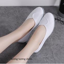 Giày đi bộ cực êm chân