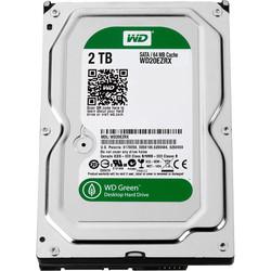 Ổ cứng PC Western Green 2TB SATA