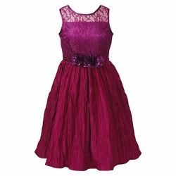 Áo đầm Emily West Lace Floral Dress - Size 10, 12