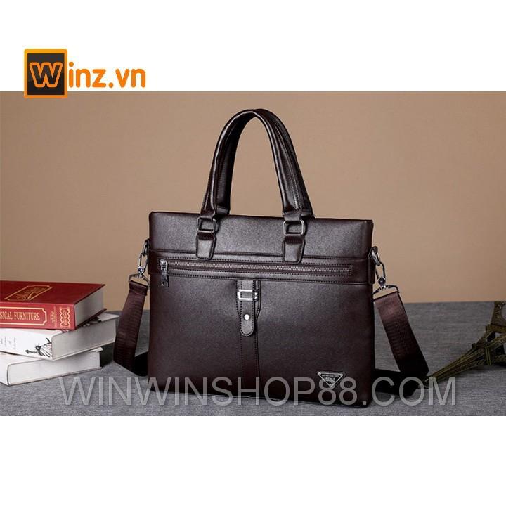 Túi xách nam công sở cao cấp cung cấp bởi Winwinshop88 9