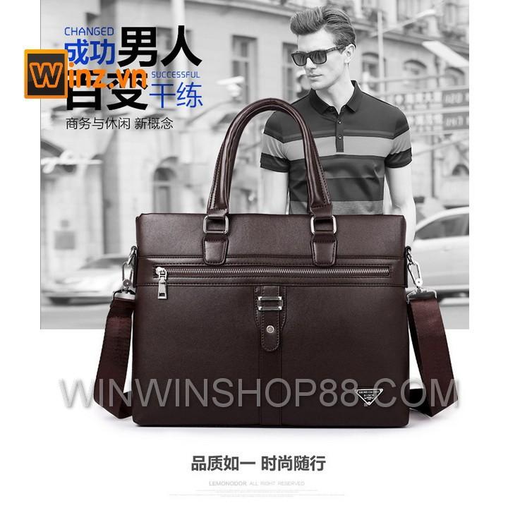 Túi xách nam công sở cao cấp cung cấp bởi Winwinshop88 8
