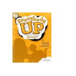 Sách Everybody Up 2 Work Book