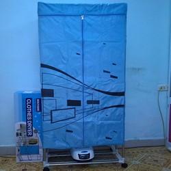 Máy sấy quần áo Nhật Bản -TS2