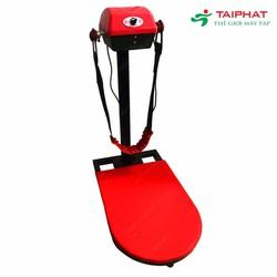 Máy Massage rung toàn thân đầu đỏ