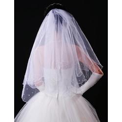 Lúp cô dâu VE0038BW05