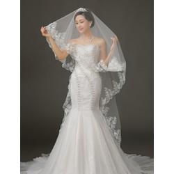 Lúp cho cô dâu VE0037BW05