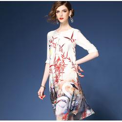 Đầm váy nữ cực sành điệu DV988