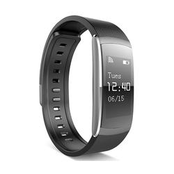 Vòng đeo tay thông minh IWOWN I6 Pro - Đo nhịp tim, hiển thị tin nhắn