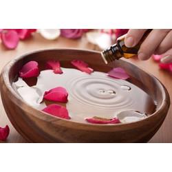 tinh dầu hoa hồng 10ml