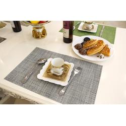 Tấm lót bàn ăn phong cách Tây phương