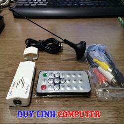 Tivi Box - USB TV Stick KM-268