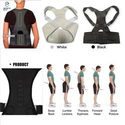 Áo bảo vệ cột sống lưng