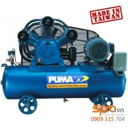 Máy nén khí piston 0.5HP 1 cấp Puma PK0260 - Dung tích 60L