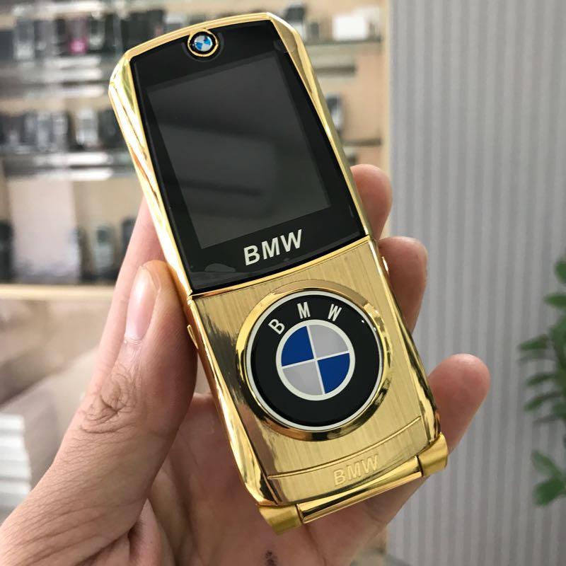 Điện thoại BMW 760 Gold Plus Full Box 1