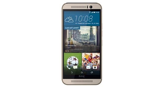 HTC One M9 chính hãng Fullbox 5