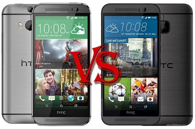 HTC One M9 chính hãng Fullbox 2