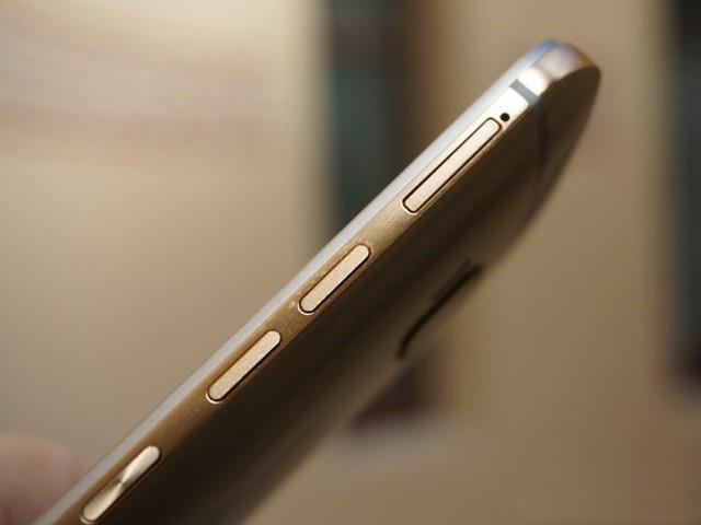 HTC One M9 chính hãng Fullbox 8