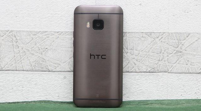 HTC One M9 chính hãng Fullbox 4
