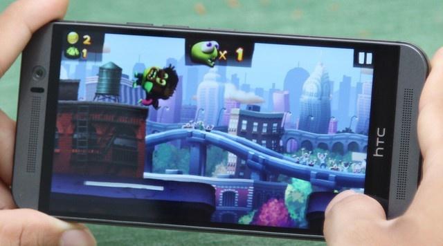 HTC One M9 chính hãng Fullbox 17