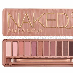 PHẤN MẮT NAKED 3