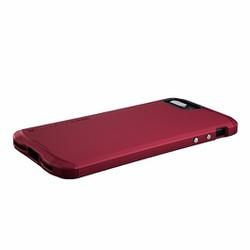 Ốp lưng điện thoại cao cấp iPhone 7_iPhone 8 - Element Case_Aura Đỏ  {HÀNG CHÍNH HÃNG}