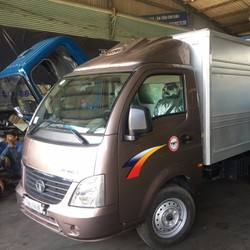 Xe tải 1 tấn tata ấn độ máy dầu
