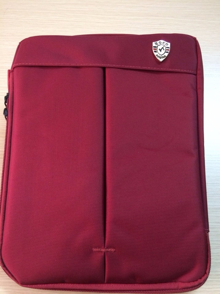 Túi đựng máy tính bảng,Ipad 7-10inch Hoco chính hãng 1