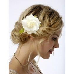 Hoa cài tóc AB0052BW06