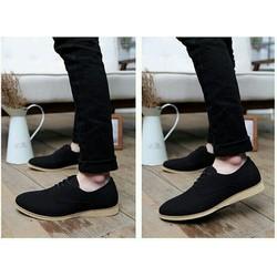 Giày mọi nam các kiểu