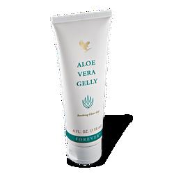 Aloe Vera Gelly Gel dưỡng da lô hội Aloe Vera