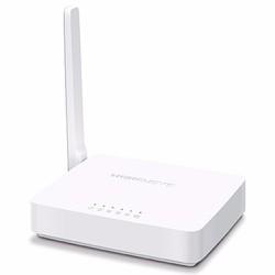 Bộ phát wifi không dây Mercusys 1 Râu