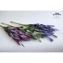 Bó hoa Lavender Vintage 150