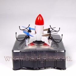 Đồ chơi tên lửa điều khiển từ xa TL-S 200 2.4G